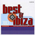 mehr Infos | Tracklisting zu Best of Ibiza - The Ultimate Collection 2002